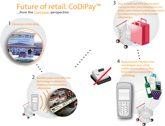 CoDiPay Consumer Perspective